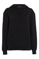 Womens Sweatshirt 92 Black