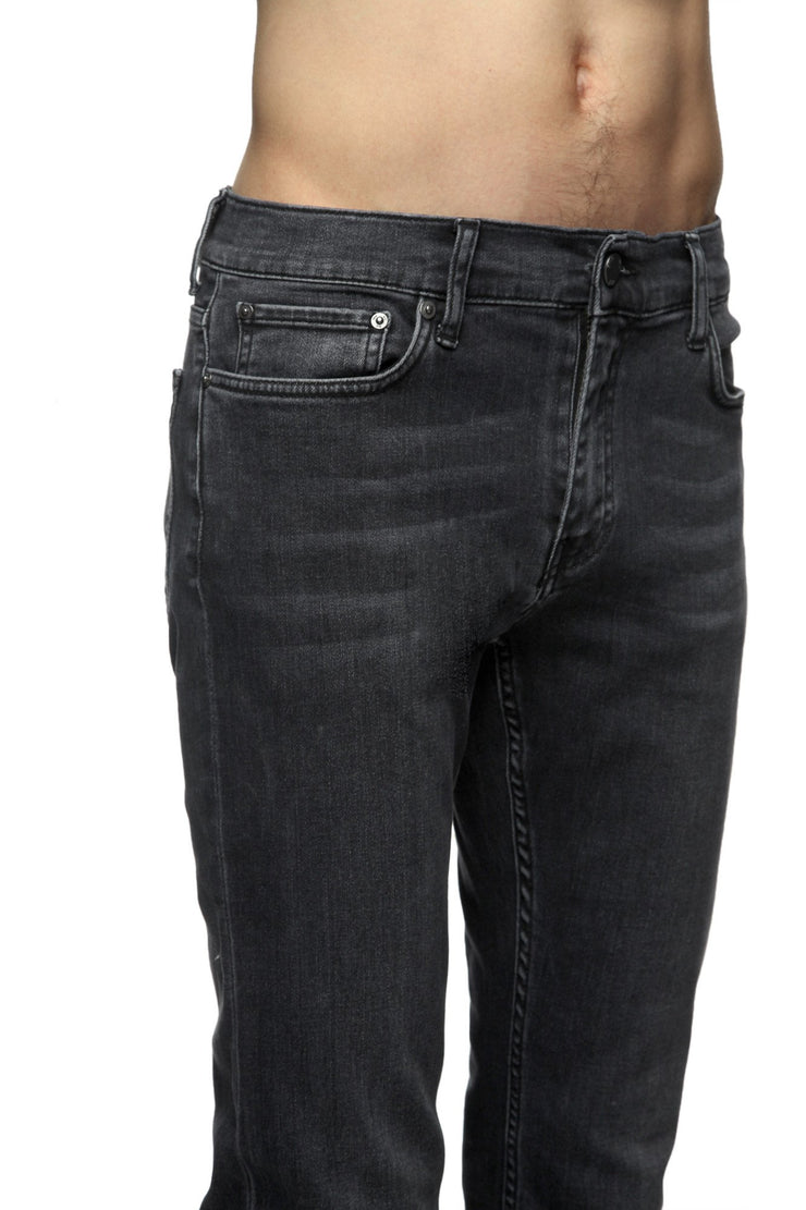 Mens Jeans 5 Irwin Grey