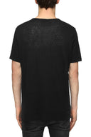 Mens T-Shirt 78 Black