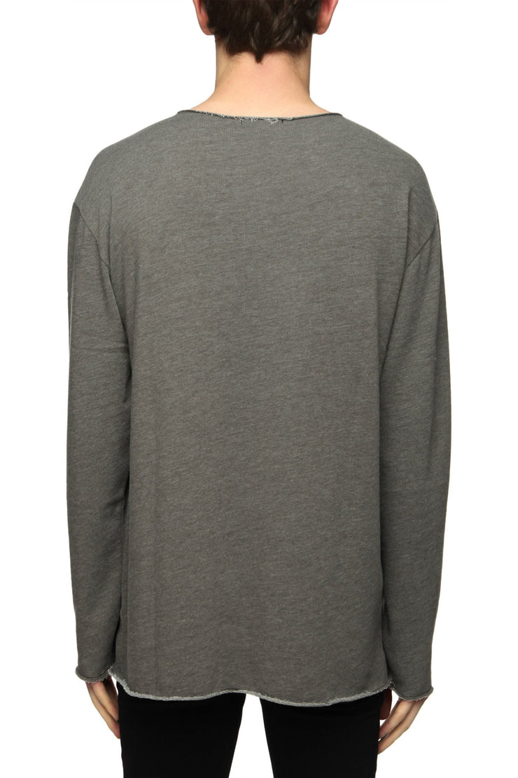 Mens Sweatshirt 51 Oil