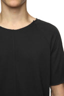Mens Sweatshirt 81 Faded Black