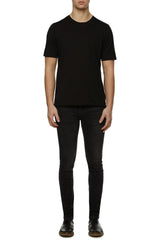 Mens T-Shirt 125 Black