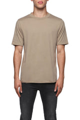 Mens T-Shirt 125 Camel