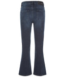 WOMENS JEANS 13 SHERMAN GREY