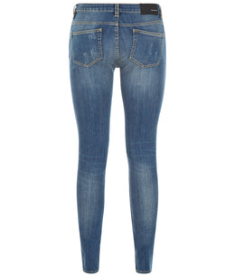 Womens Jeans 40 Arlington Blue