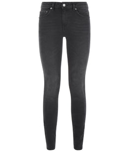 Womens Jeans 40 Basset Black