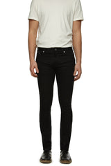 Mens Jeans 5 Furman Black