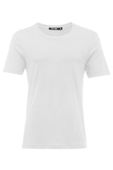 Mens T-Shirt 3 White