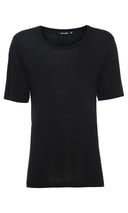 Mens T-Shirt 20 Black