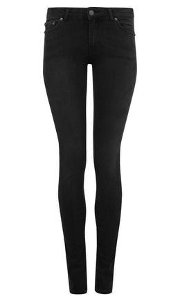Womens Jeans 26 Grace Black
