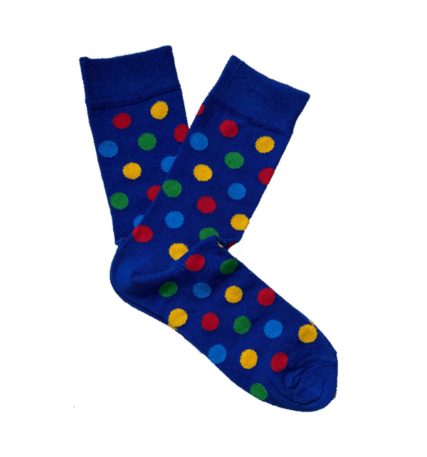 Dot Sock - Kind Socks