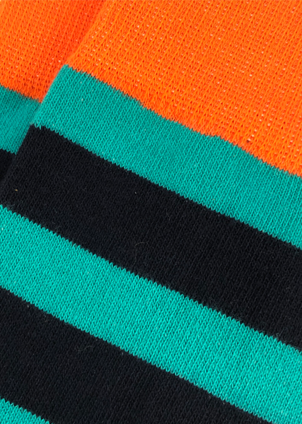 Stripe Sock - Kind Socks, Socks - Socks, [product_material] - Organic Cotton