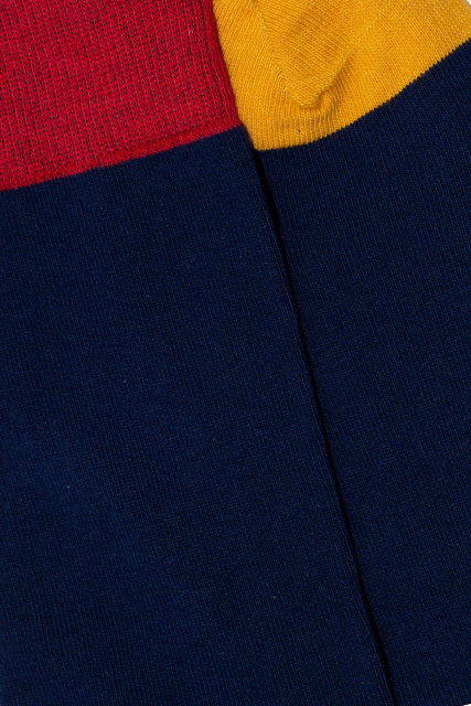 Essential (Navy) - Kind Socks, Socks - Socks, [product_material] - Organic Cotton