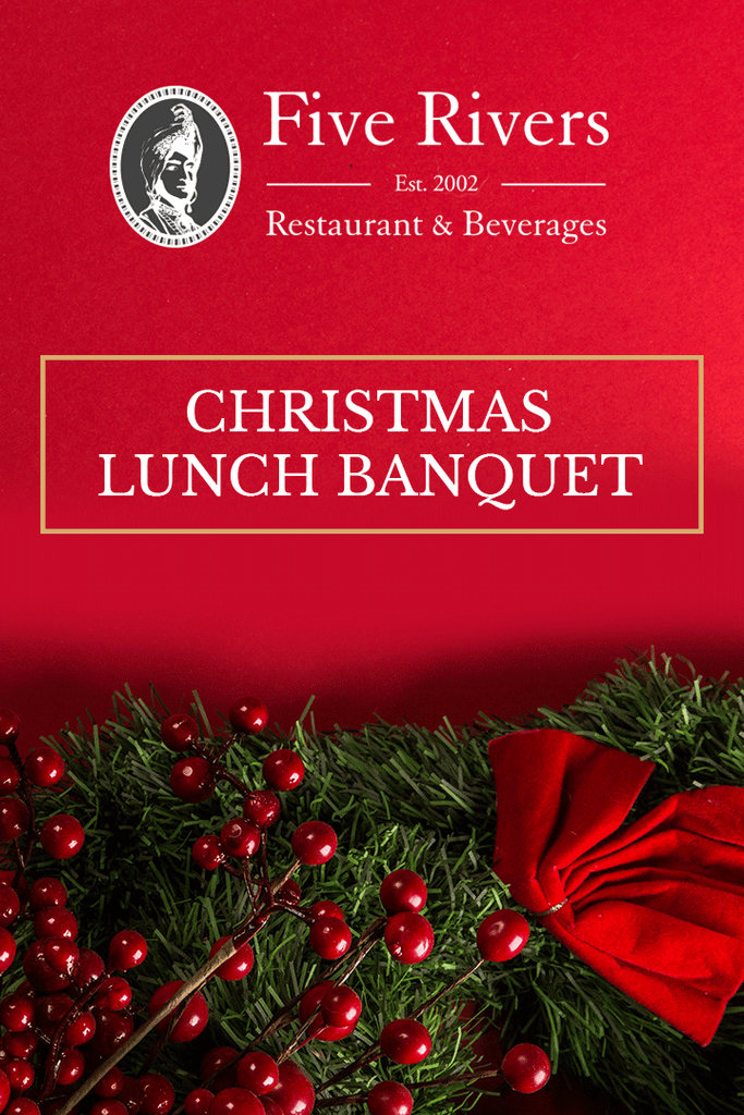 Christmas Lunch Banquet