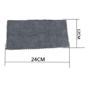 Car Scratch Eraser Towel
