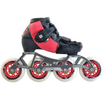 Luigino Kid's 4 Wheel Adjustable Challenge Package