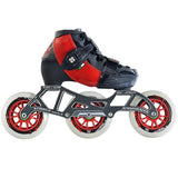 Luigino Kid's 3 Wheel Adjustable Challenge Package