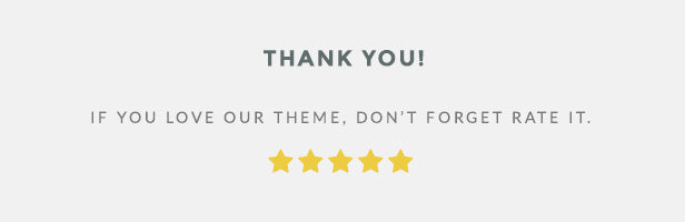 - rate - Gecko – Responsive Shopify Theme