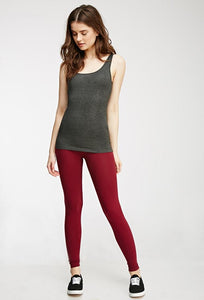 Classic Cotton Leggings