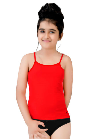 Little Strawberry Camisole for Girls - LS03