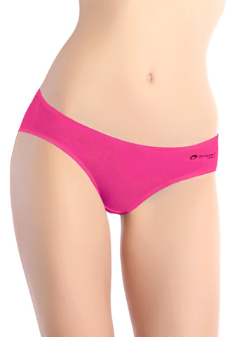 Strawberry Lenceria Basic Mid Waist Panty