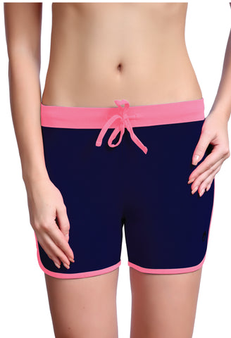 Strawberry Lenceria Shorts