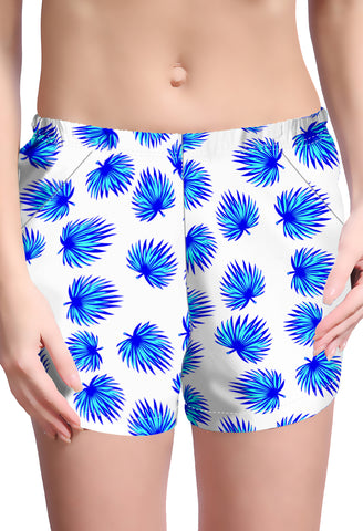 Strawberry Lenceria Printed Boxer Shorts