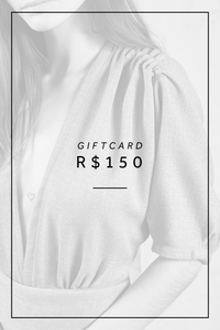GIFTCARD R$150