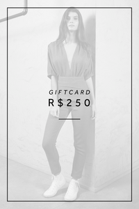 GIFTCARD R$250