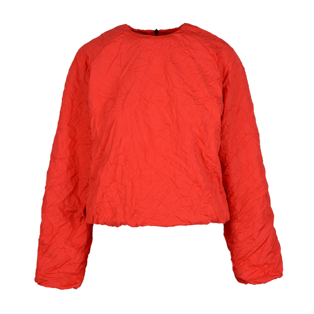 VALIANT POPPY SWEATSHIRT