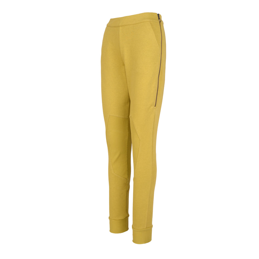 CRESS GREEN TROUSERS
