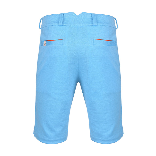 HEAVEN BLUE SHORTS