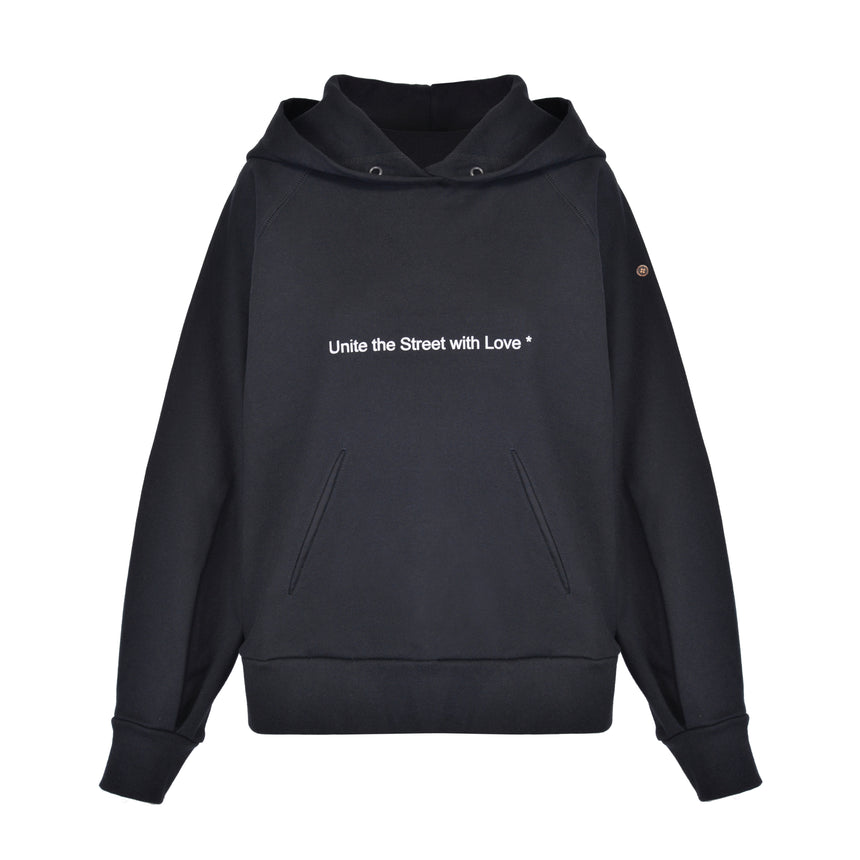 MOONLESS NIGHT HOODIE UNITE