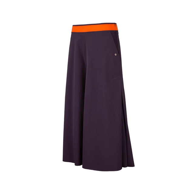 NIGHT SHADE CULOTTES