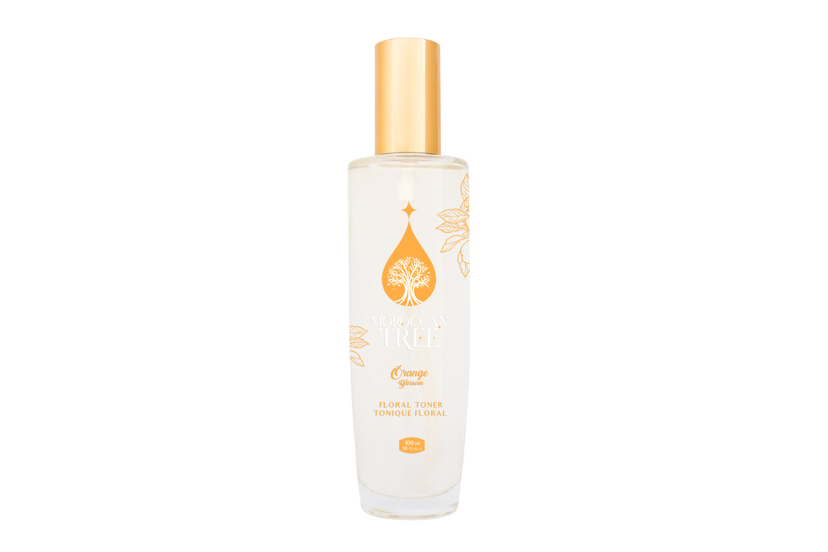 Orange Blossom Toner