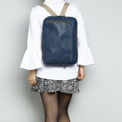 Laptop Bag In Blue