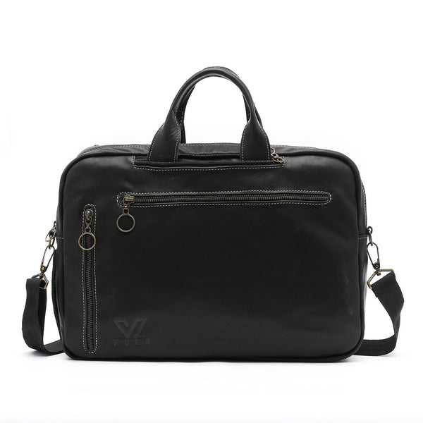 Laptop Bag In Black