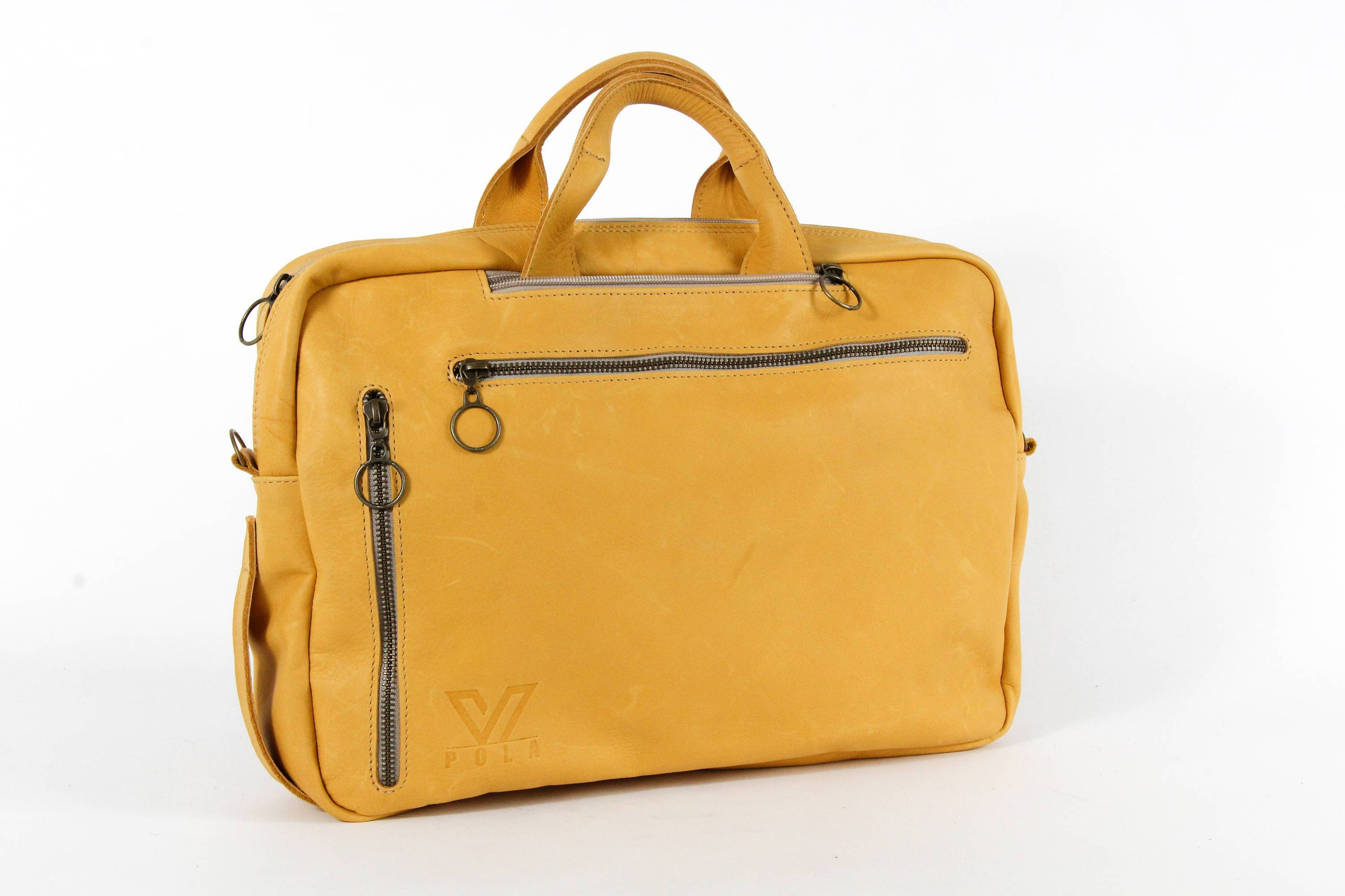 Yellow Laptop Backpack 31c6e4ab2f