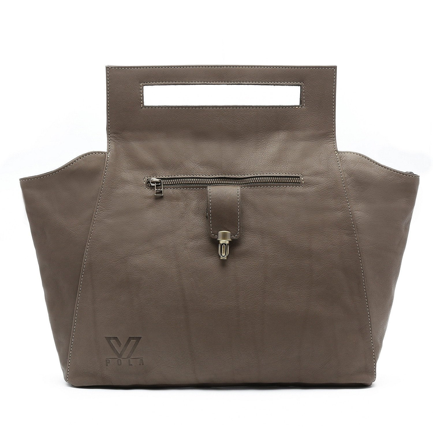 6a5095e317 Taupe Women s Messenger Bag