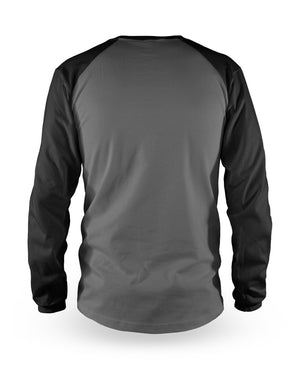 Enduro Jersey - Grey