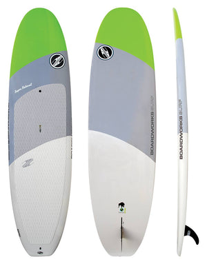 Supernatural SUP 11.6