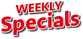 Wear.Style Weekly Specials