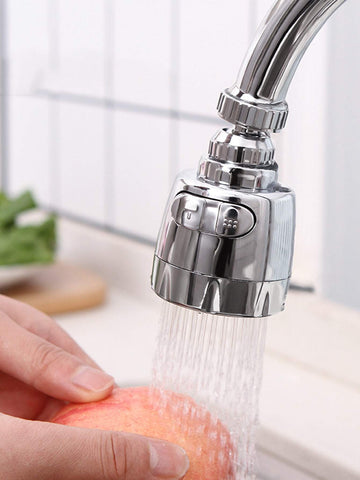 Stainless Steel Adjustable Faucet