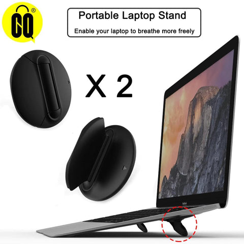 Portable Folding Laptop Stand