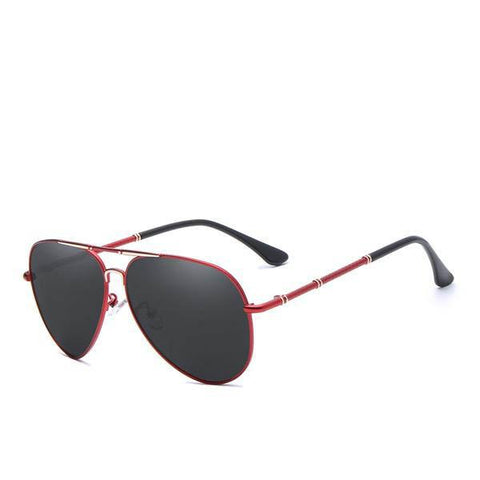 Travel Driving Classic Polarized Sunglasses