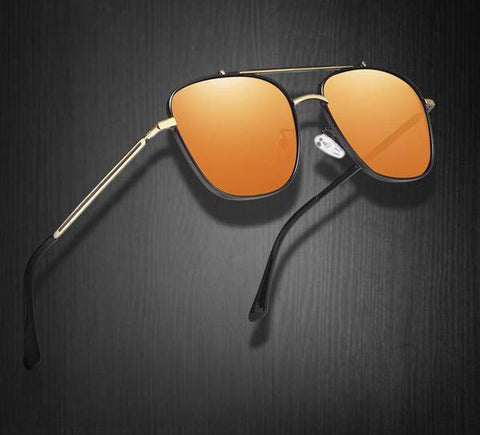 Driving Polarized Fashion Style Eyewear UV400 Sunglasses