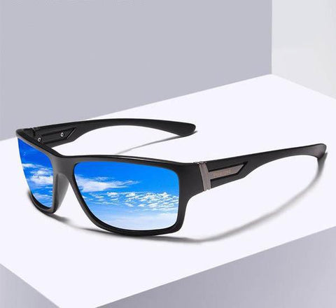 Driving Luxury Designer Polarized Sunglasses