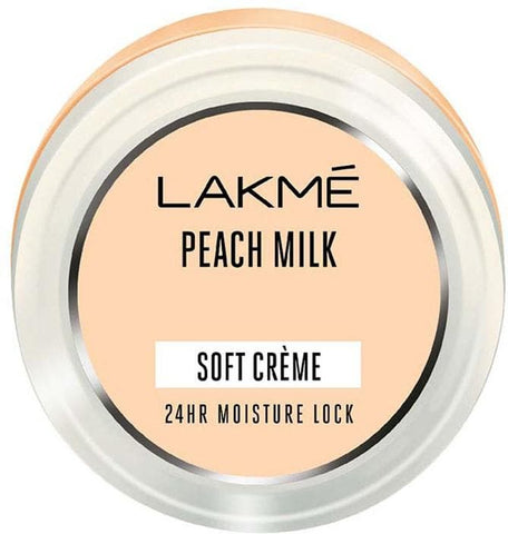 Lakme Peach Milk Soft Creme 250g