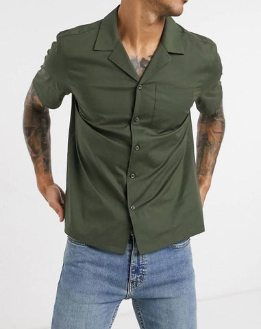 Revere short sleeve shirt