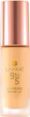 Marble Lakme 9 to 5 Flawless Makeup Foundation